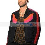 Adam Levine Super Bowl Halftime Show Jacket