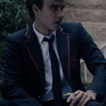 Benjamin Wadsworth Cotton Blazer from Deadly Class