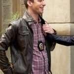Brooklyn Nine Nine Jake Peralta Jacket