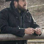 Cole Hauser Jacket from TV Series Yellowstone