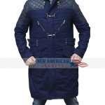 Devil May Cry V Nero Blue Coat