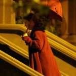 Dr Anna Fox Trench Coat
