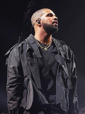 Drake Custom Craig Cotton Jacket