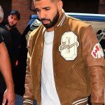 Drake Varsity Jacket