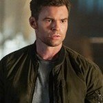 Elijah Mikaelson The Originals Daniel Green Jacket