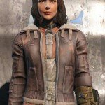 Fallout 4 Bomber Jacket