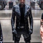 Fast and the Furious Hobbs and Shaw Idris Alba Jacket