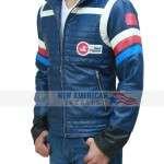 Gerrard Way My Chemical Romance Jacket