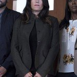 How to Get Away with Murder Karla Souza Cotton Blazer Jacket