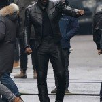 Idris Elba Fast and the Furious Presents Hobbs & Shaw Jacket