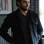 Jack Falahee Jacket from How to Get Away with Murder