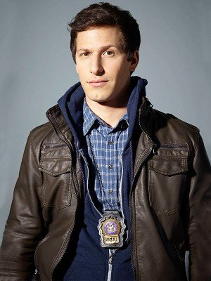 Brooklyn Nine Nine Jake Peralta Jacket