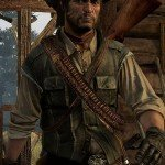 John Marston Outfit Red Dead Redemption 2