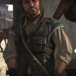 John Marston Red Dead Redemption 2 Leather Vest