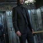 John Wick 3 Black Suit