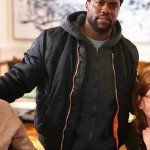 Kevin Hart Jacket from The Upside