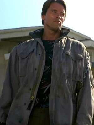 M-65 Terminator Punk Jacket