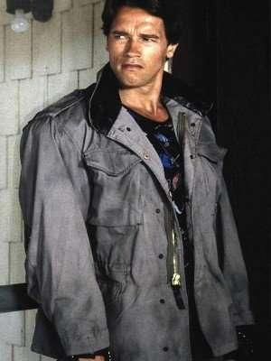 Terminator M-65 Field Jacket
