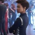 Michael Burnham Star Trek Discovery Uniform
