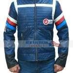 My Chemical Romance Gerrard Way Leather Jackets