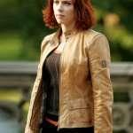 Natasha Romanoff Jacket