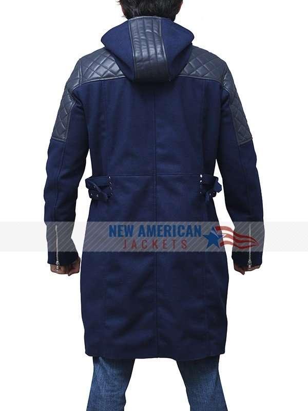 Nero Coat
