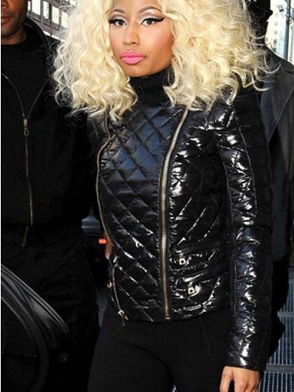 Nicki Minaj Jacket