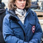 Nicole Kidman The Goldfinch Parka