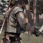 Red Dead Redemption 2 Black Vest