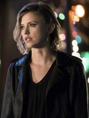 Ferya Mikaelson The Originals Leather Jacket