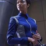 Star Trek Discovery Sonequa Martin Green Uniform Jacket