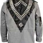 Terminator M-65 Grey Jacket