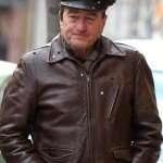 The Irishman Brown Jacket