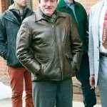 The Irishman Leather Jacket