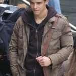 Titans Richard Grayson Cotton Jacket