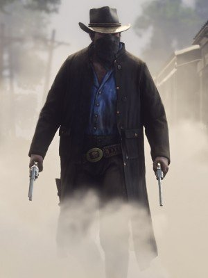 Red Dead Redemption ll Arthur Morgan Trench Coat