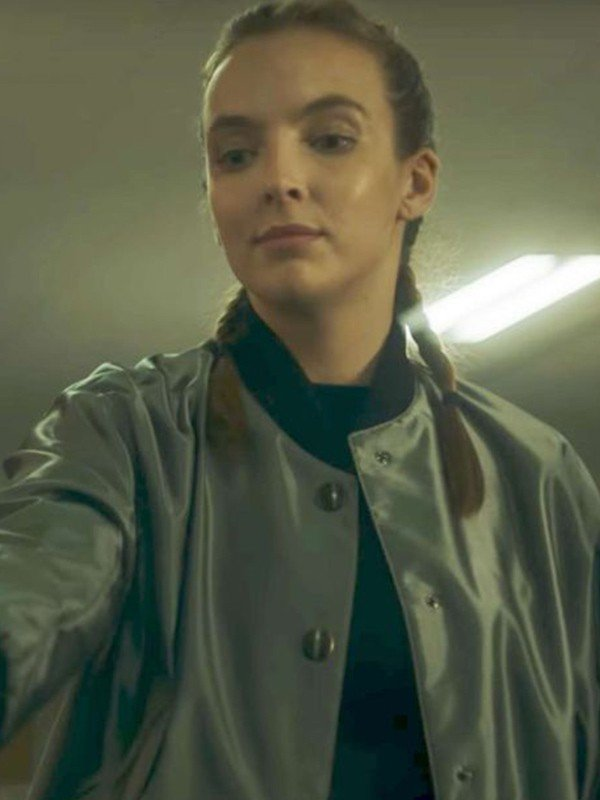 Villanelle Killing Eve Jodie Comer Jacket