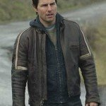 War of Worlds Ray Ferrier Leather Jacket