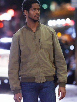 How to Get Away with Murder Alfred Enoch Cotton Jacket