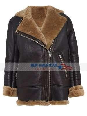 Flight Jacket Women
