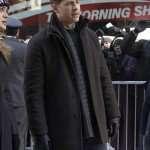 Ben Stone TV Series Manifest Wool Jacket