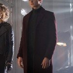 Bruce Wayne TV Series Gotham Wool Trench Coat