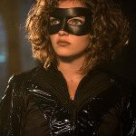 Cameron Bicondova Gotham Selina Kyle Leather Jacket