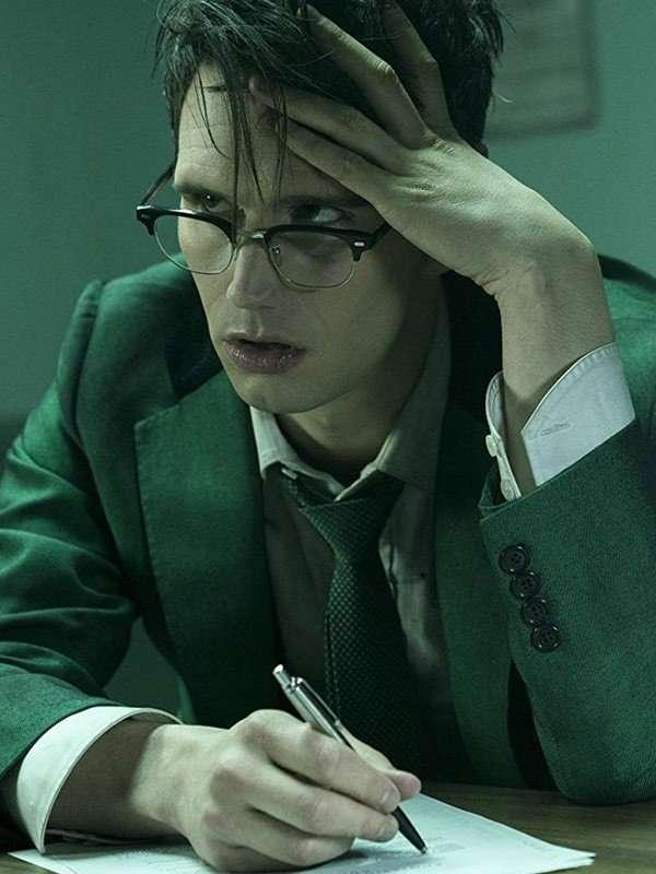 Cory Michael Smith Blazer from TV Series Gotham