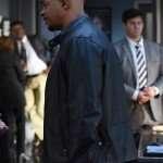 Damon Wayans Lethal Weapon Black Jacket