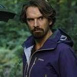 Diego Killing Eve Edward Akrout Cotton Jacket