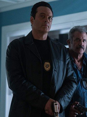 Anthony Lurasetti Dragged Across Concrete Leather Jacket'