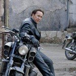 Ghost Rider Black Jacket