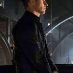 Gotham Ben McKenzie Leather Jacket