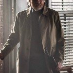 Gotham Harvey Bullock Cotton Trench Coat